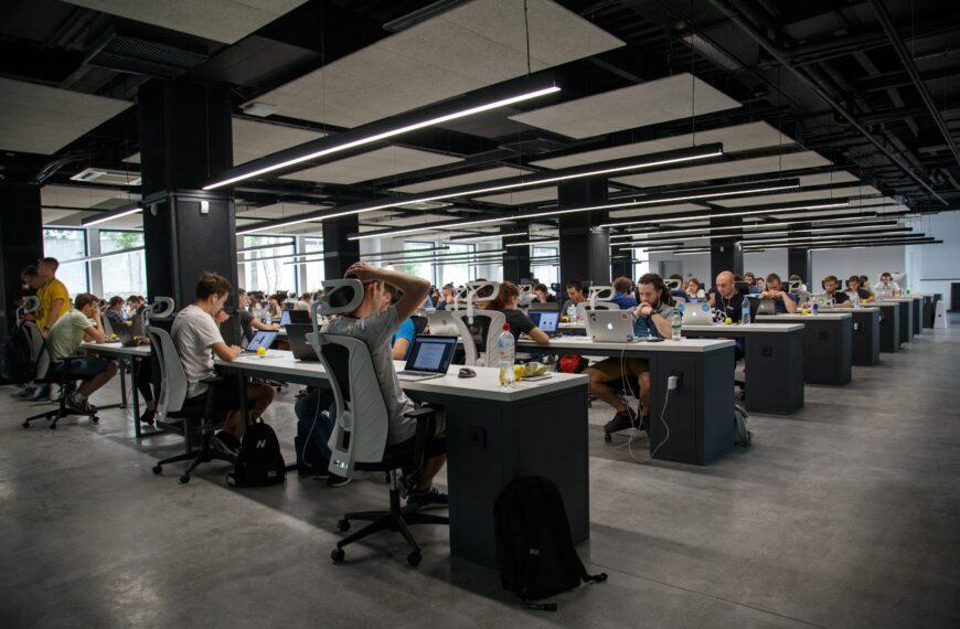 Os Impactos da Transformação Digital na cultura dos CSC