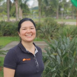 Sarah Hirota