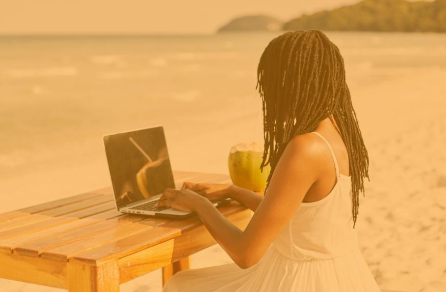 REMOTE-FIRST: Você realmente está preparado para o trabalho híbrido?